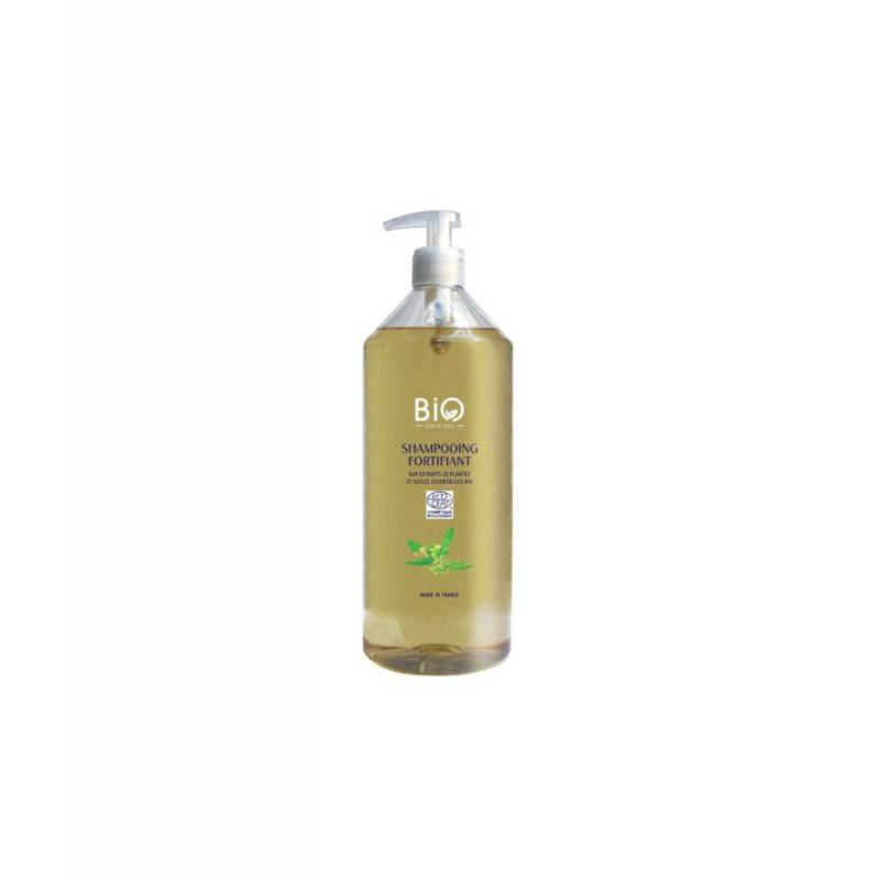 Gravier shampooing fortifiant bio 1L