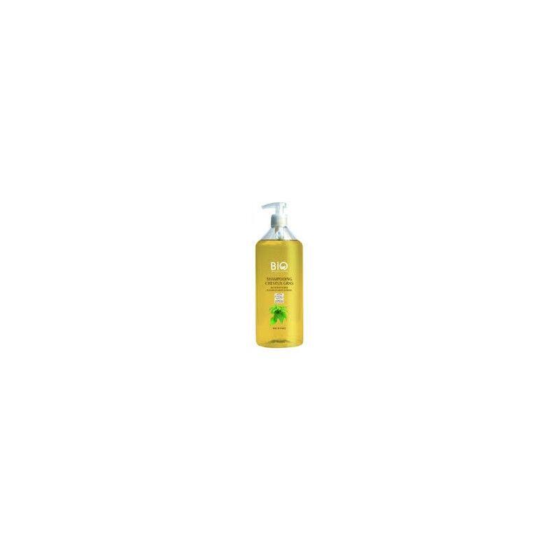 Gravier shampooing bio cheveux gras 500 ml