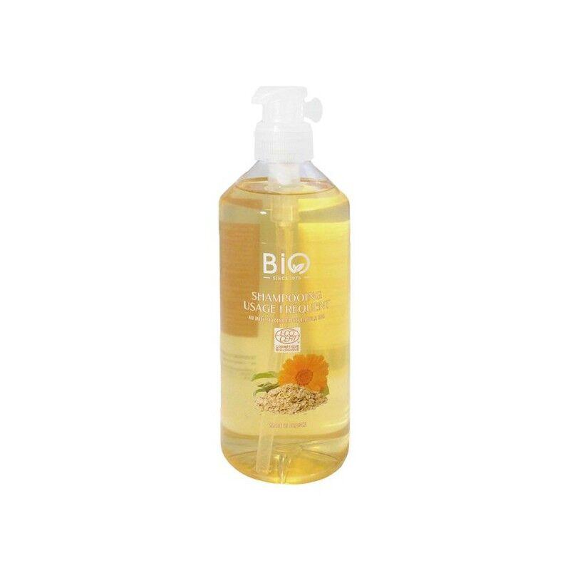 Gravier shampooing usage fréquent bio 500 ml