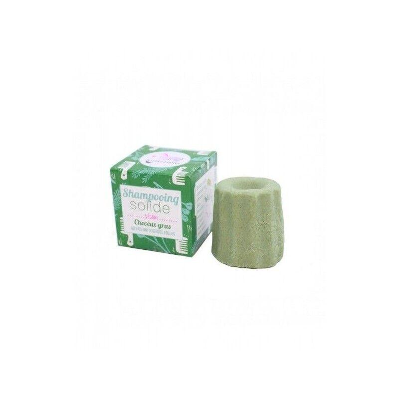 Lamazuna shampooing solide herbes folles 55g