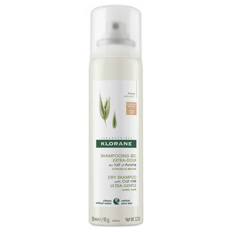 Klorane shampooing sec spray 150ml