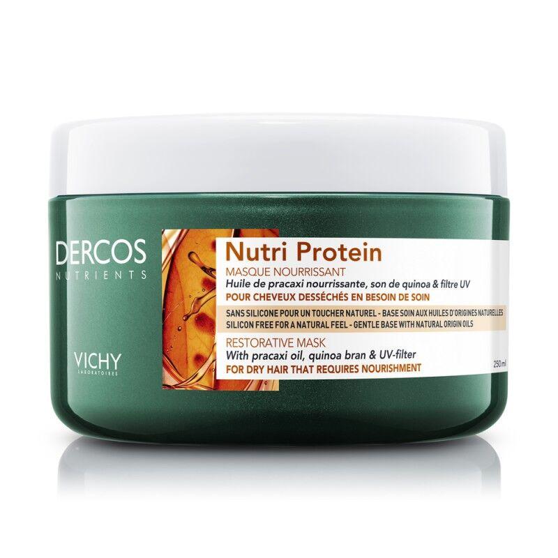 Vichy Dercos Nutri Protein Masque nourrissant - 250ml