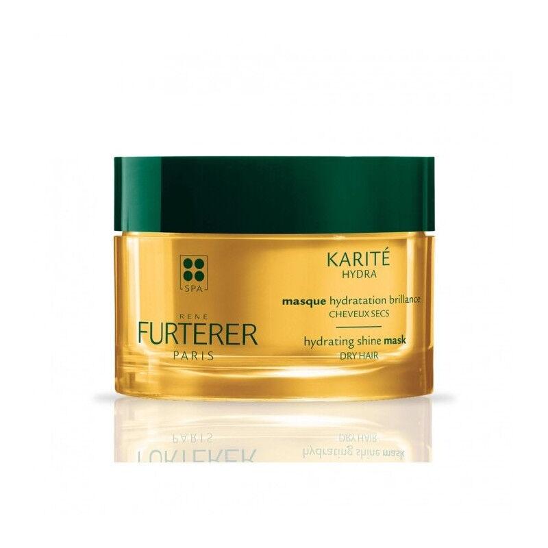 René Furterer Furterer Karité Hydra Masque hydratation brillance - 200ml