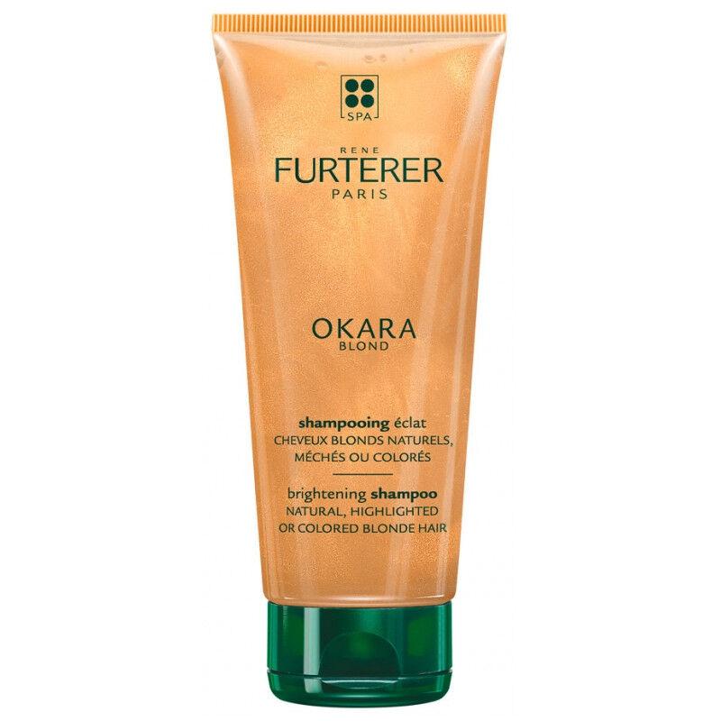 René Furterer Furterer Okara Blond Shampoing éclat - 200ml