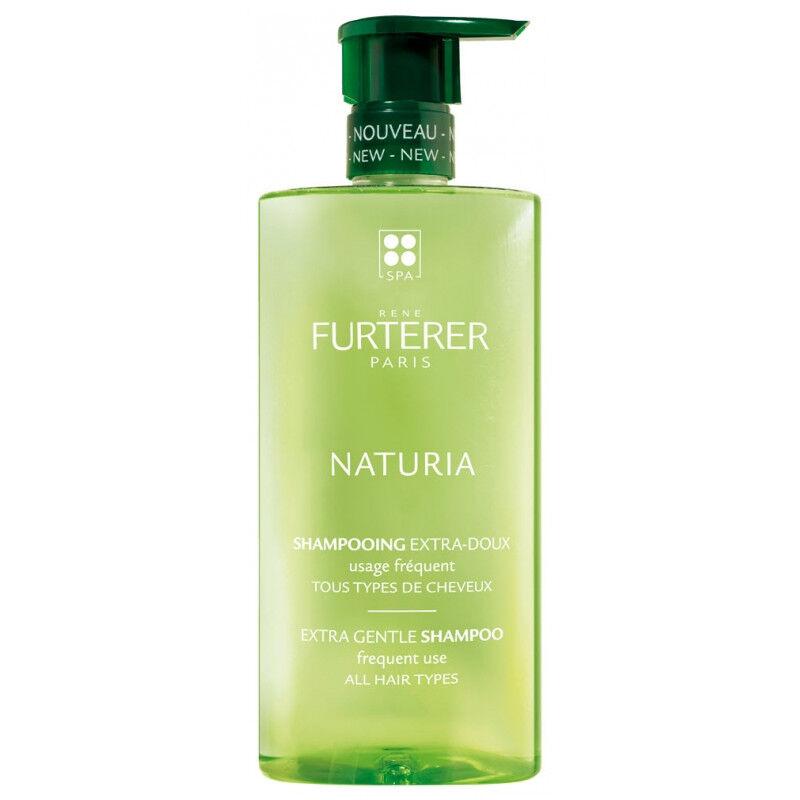 René Furterer Furterer Naturia Shampoing extra-doux usage fréquent - 500ml