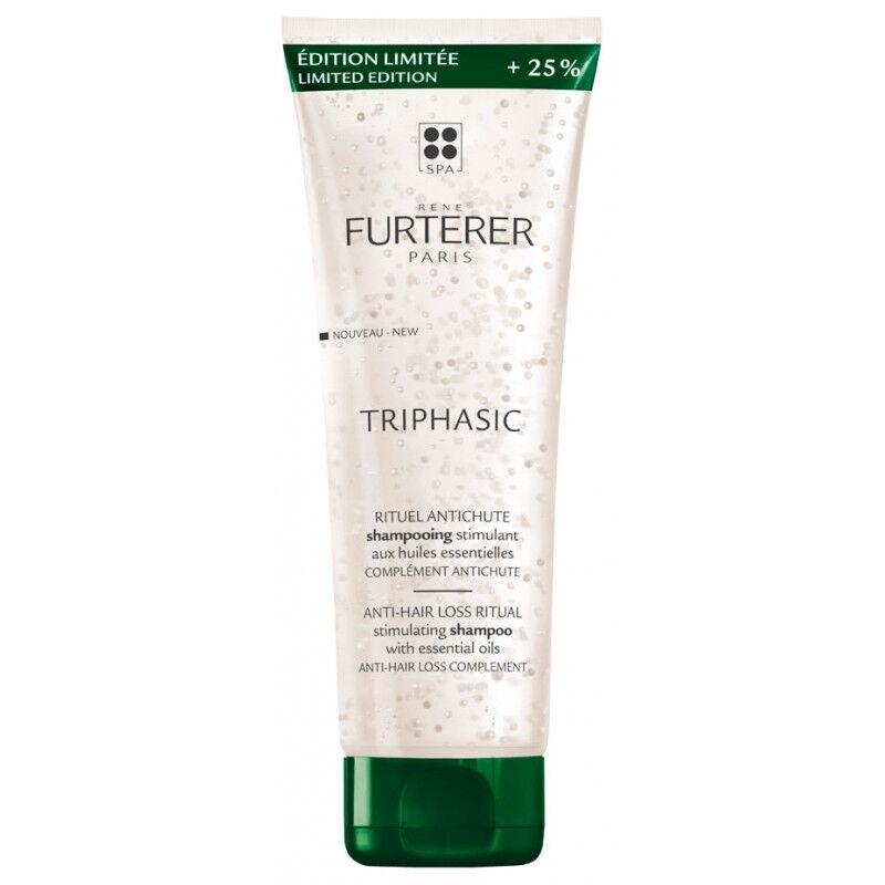 René Furterer Furterer Triphasic Rituel anti-chute Shampoing stimulant - 250ml