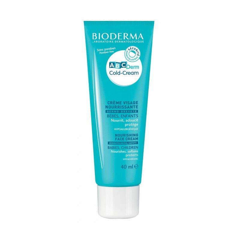 Bioderma ABCDerm Cold Cream crème visage - 45 ml