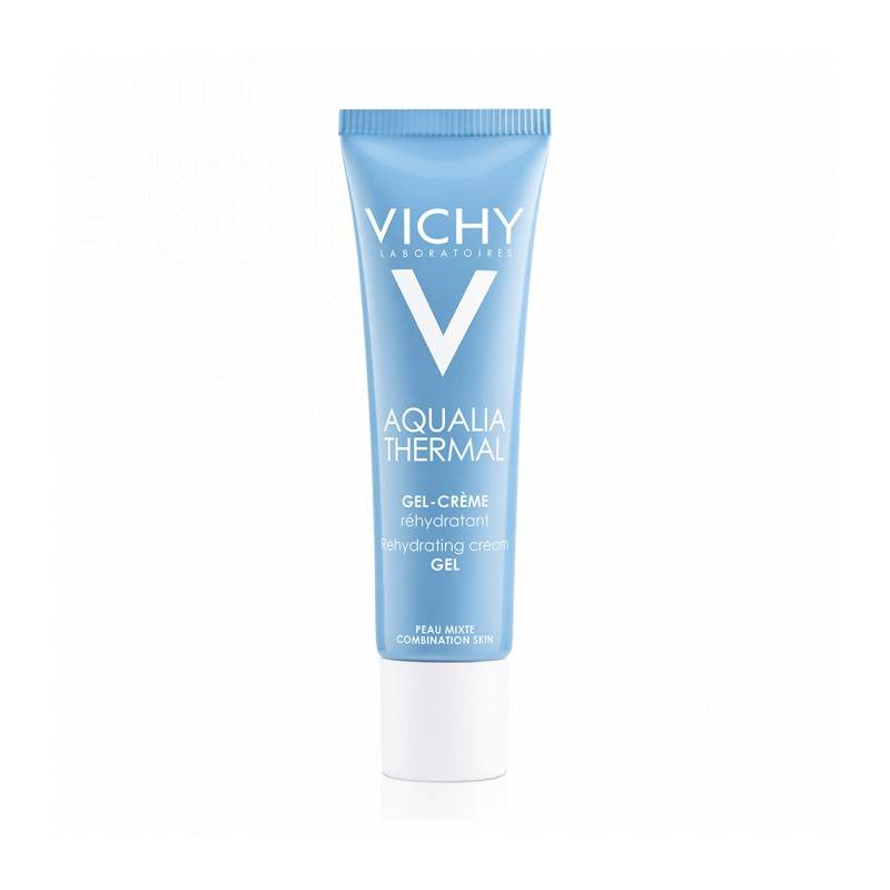 Vichy Aqualia Thermal gel-crème réhydratant - 30ml