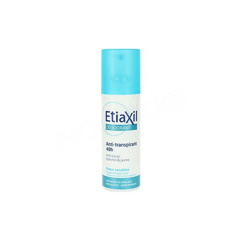 Cooper Etiaxil déodorant vaporisateur anti-transpirant 100 ml
