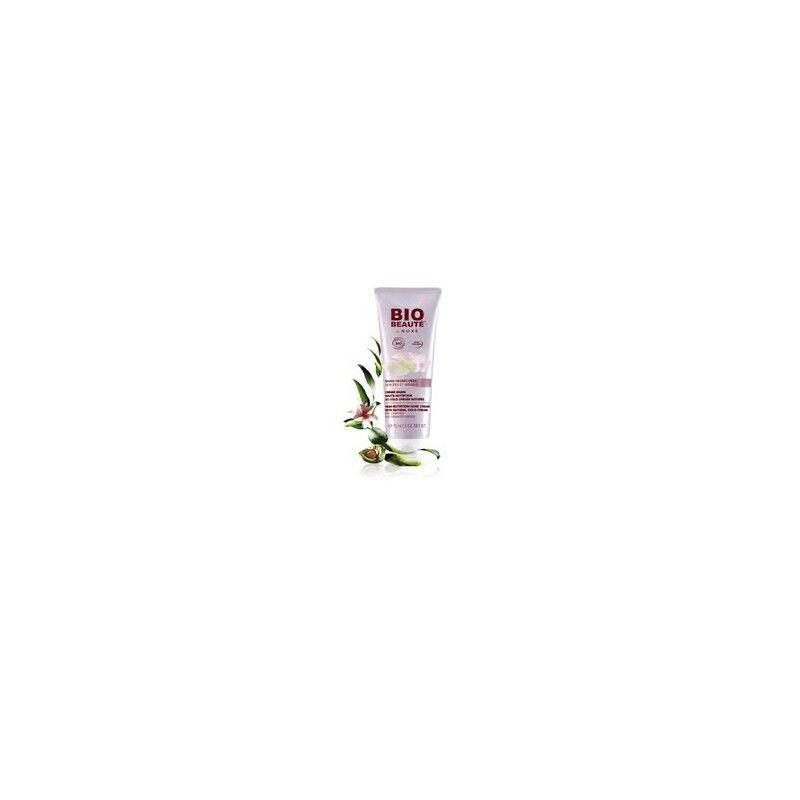 Nuxe Bio beauté crème mains haute nutrition cold cream 75 ml