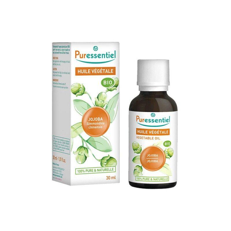 Puressentiel Huile Végétale Bio Jojoba 30 ml