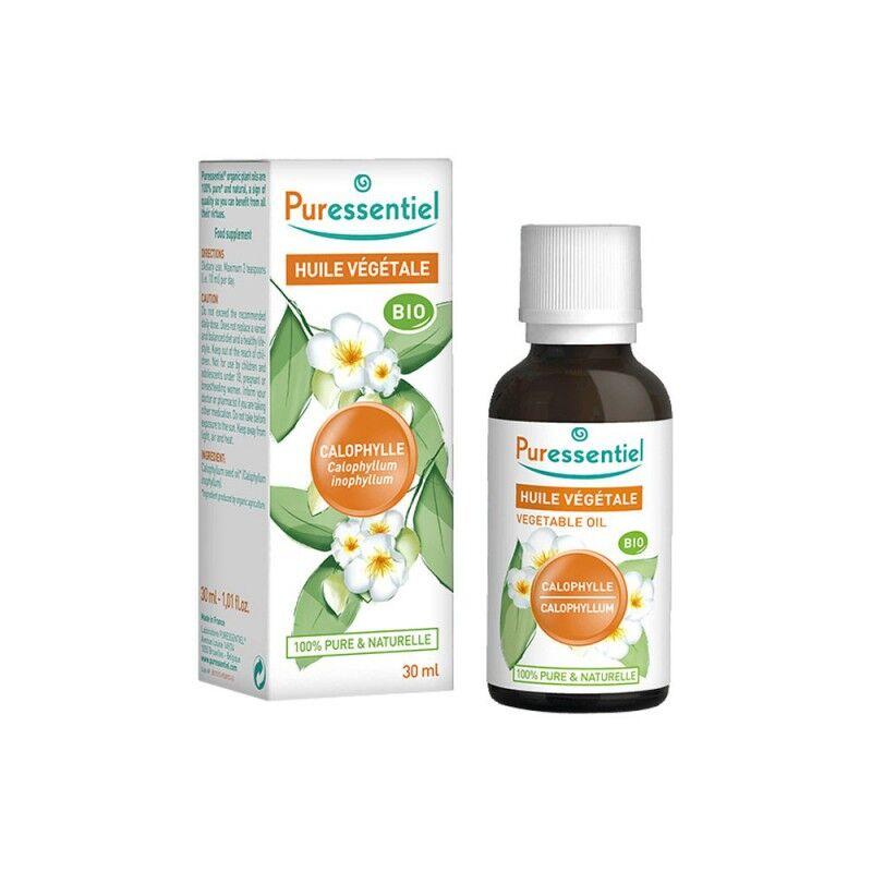 Puressentiel Huile Végétale Bio Argan 30 ml