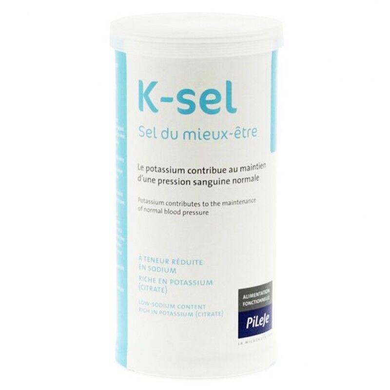 Pileje K-sel - Salière 250g