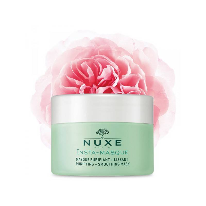 Nuxe Insta-Masque purifiant lissant - 50ml