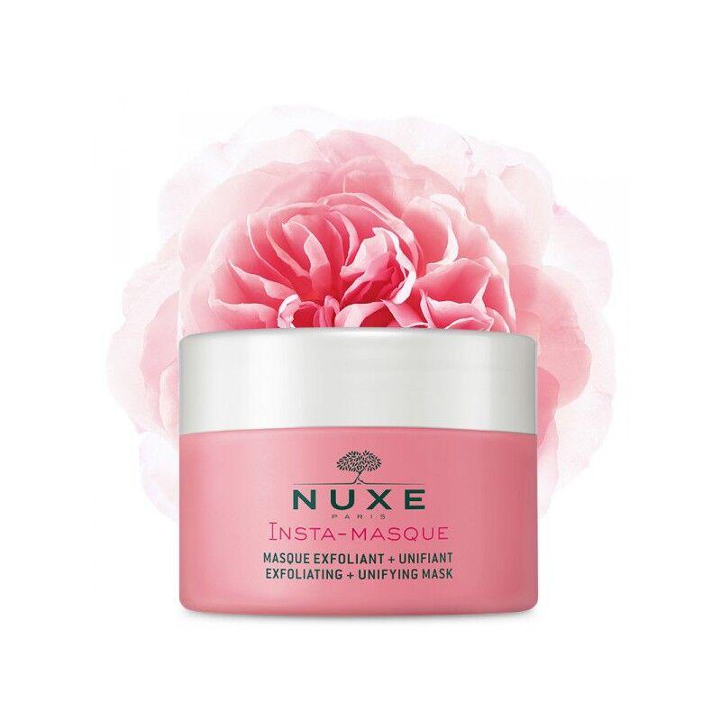 Nuxe Insta-Masque exfoliant unifiant - 50ml