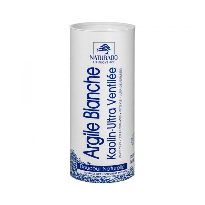 Naturado en provence Naturado argile blanche kaolin 300 g