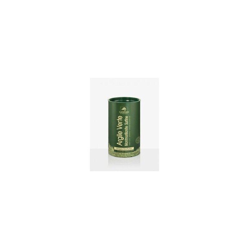 Naturado en provence Naturado argile verte montmorillonite 300 g