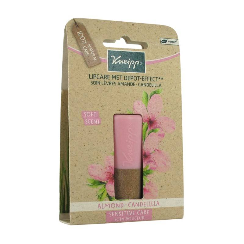 Kneipp soin des lèvres amande 4.7g