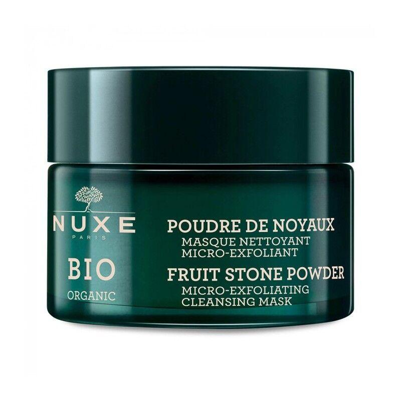 Nuxe Bio Masque nettoyant micro-exfoliant - 50ml
