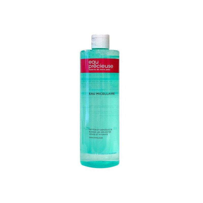 Oméga pharma Eau précieuse clearskin eau micellaire 400 ml