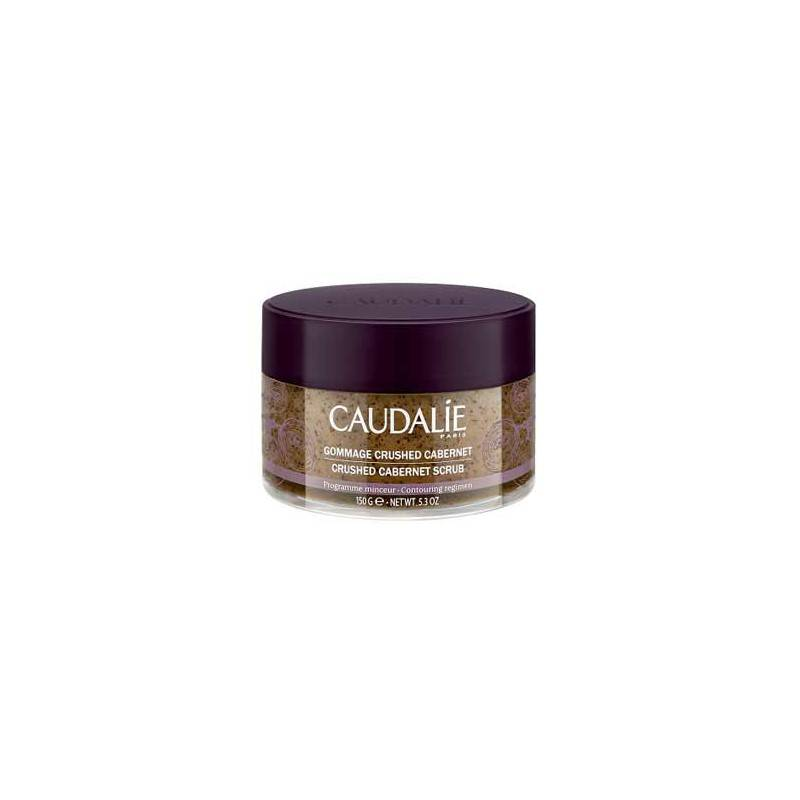 Caudalie Gommage corps Crushed Cabernet 150G