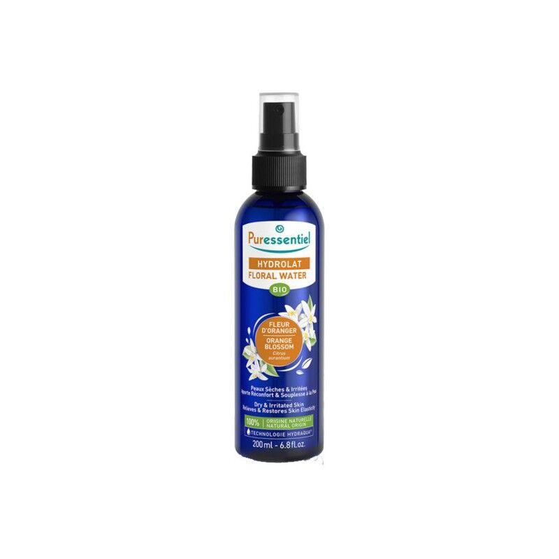 Puressentiel Hydrolat de fleur d'oranger bigarade Bio - 200ml