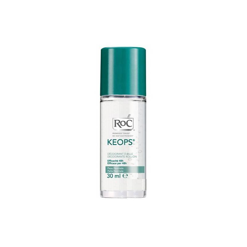 Roc Keops déodorant bille 30ml Roc