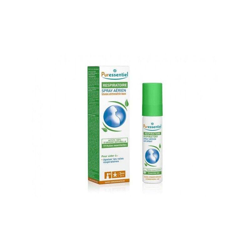 Puressentiel Spray aérien respiratoire - 20ml