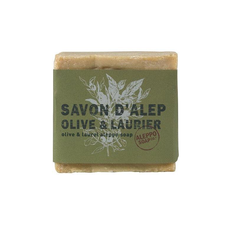 Tadé Savon d'Alep olive et laurier - 200g