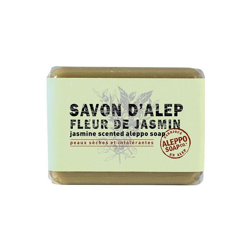 Tadé Savon d'Alep fleur de Jasmin - 100g