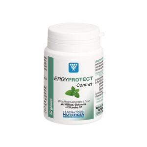 Nutergia Nurtergia Ergyprotect Confort 60 gélules - Publicité