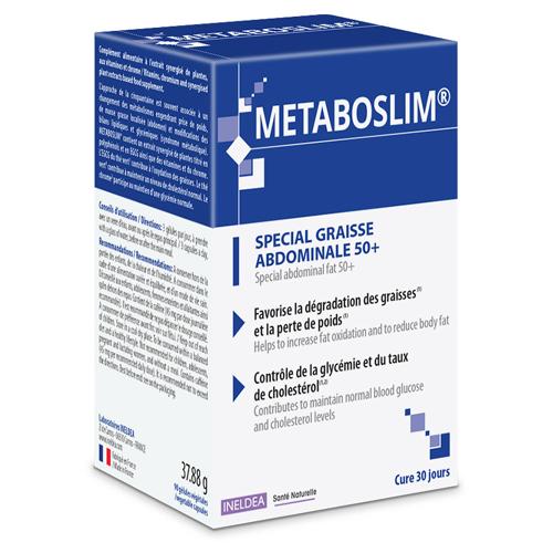 Ineldéa Ineldea Metaboslim - 90 ...