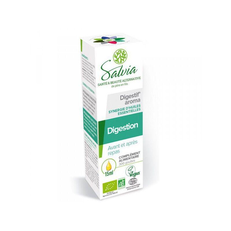 Salvia Nutrition Digestif'Aroma 15 ml