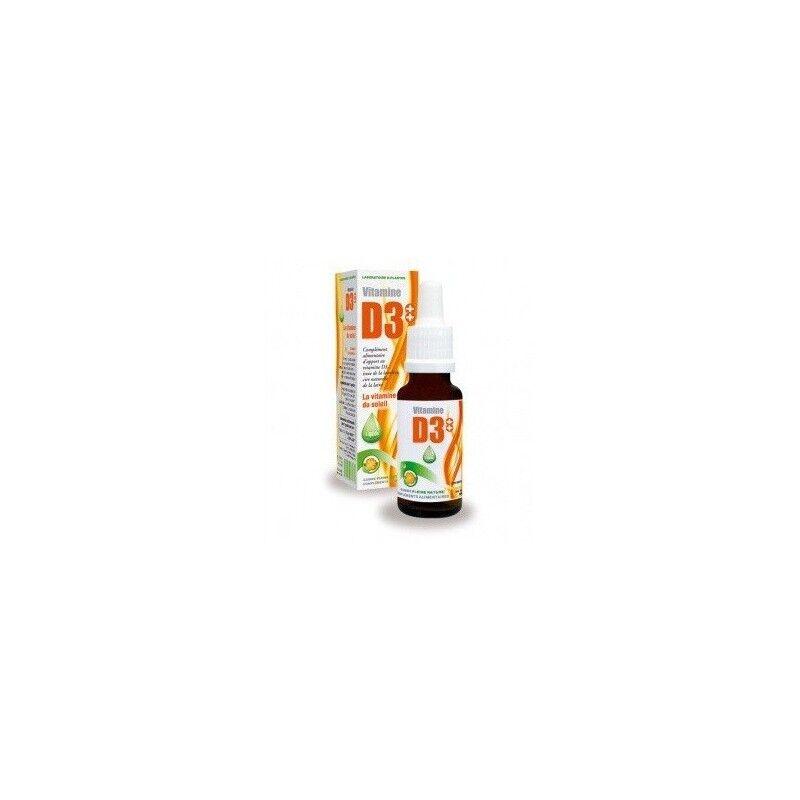 D.Plantes laboratoires D.Plantes Vitamine D3++ Huile - 20 ml