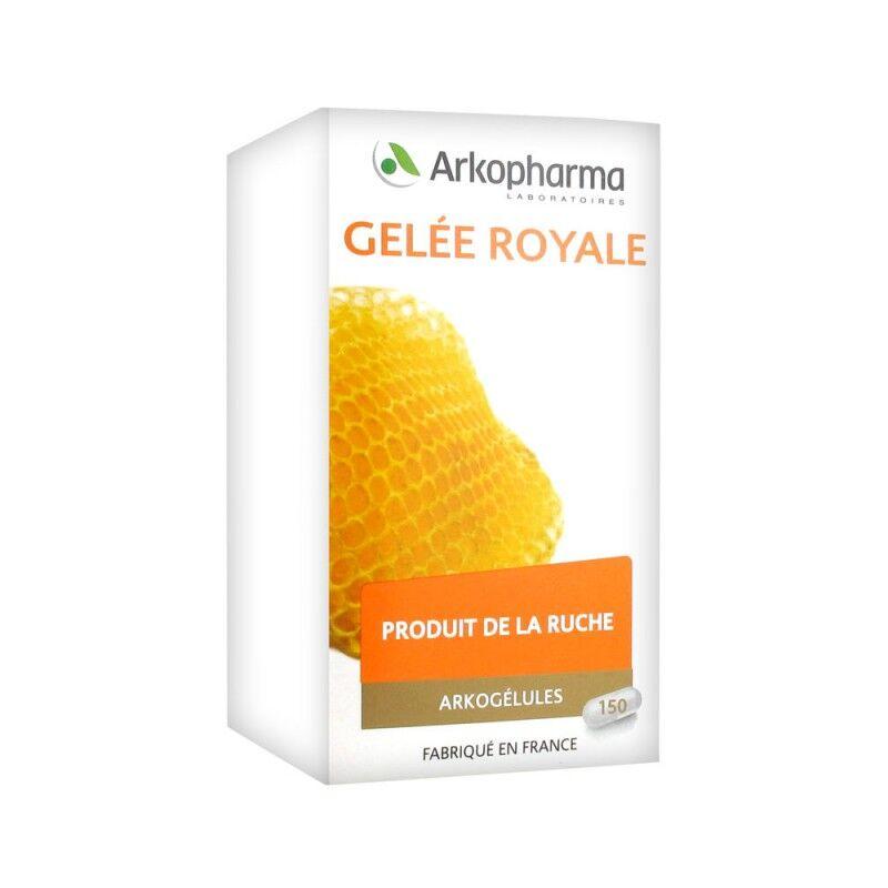 Arkopharma Arkogélule Gelée Royale 150 Gélules