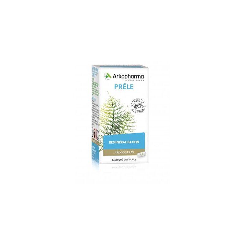 Arkopharma Arkogélules prêle - 45 gélules
