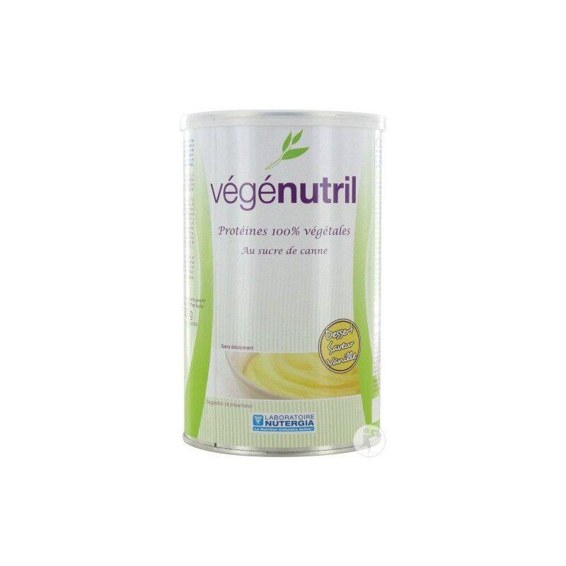 Nutergia Végénutril dessert vanille - 300g