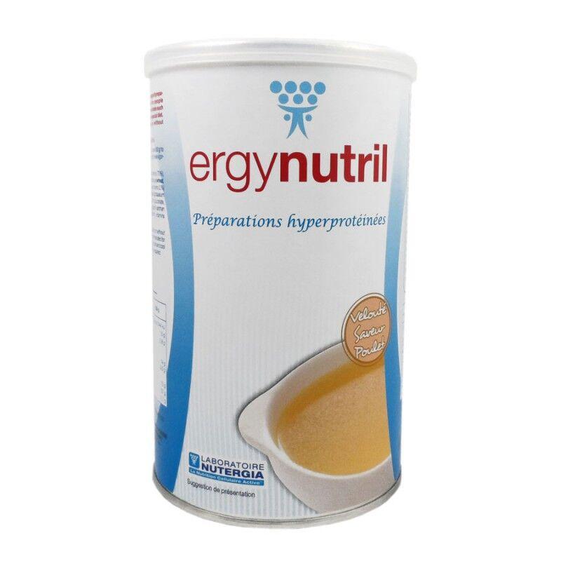 Nutergia Ergynutril velouté saveur poulet - 300g