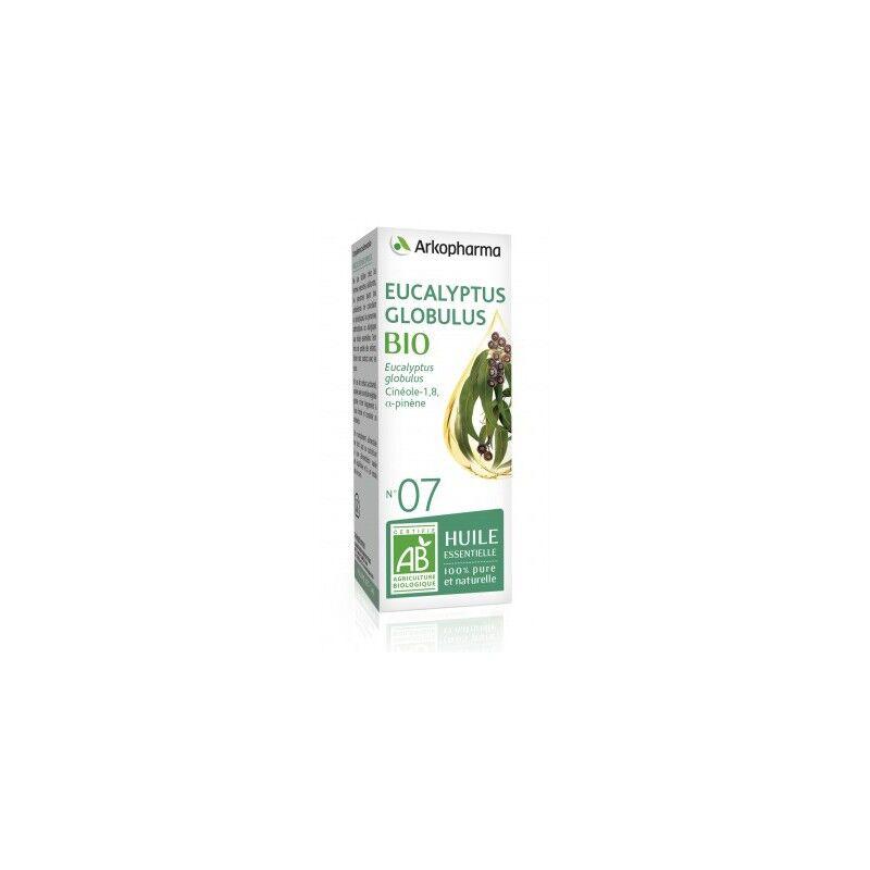 Arkopharma Huile essentielle Eucalyptus globulus bio