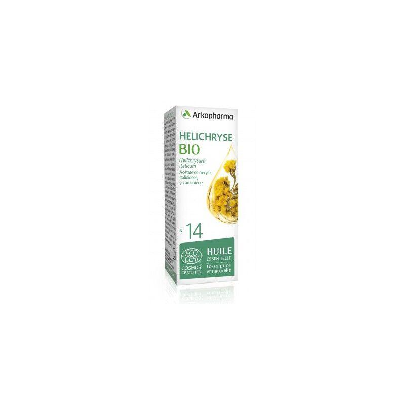 Arkopharma Huile essentielle Helichryse bio