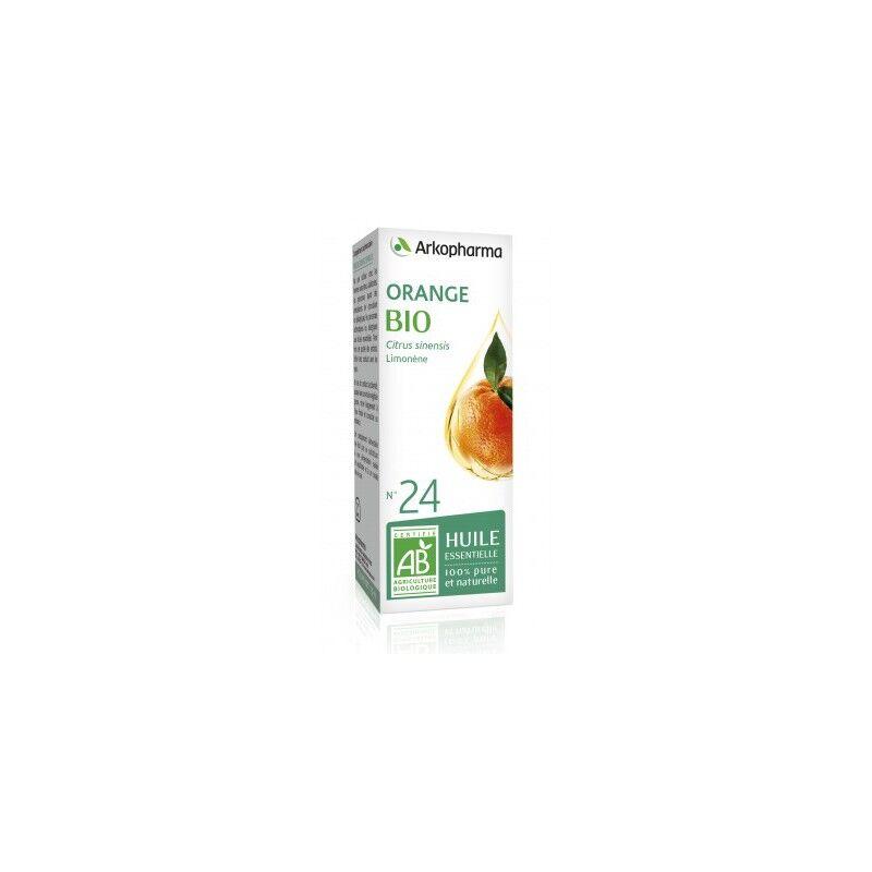 Arkopharma Huile essentielle Orange bio
