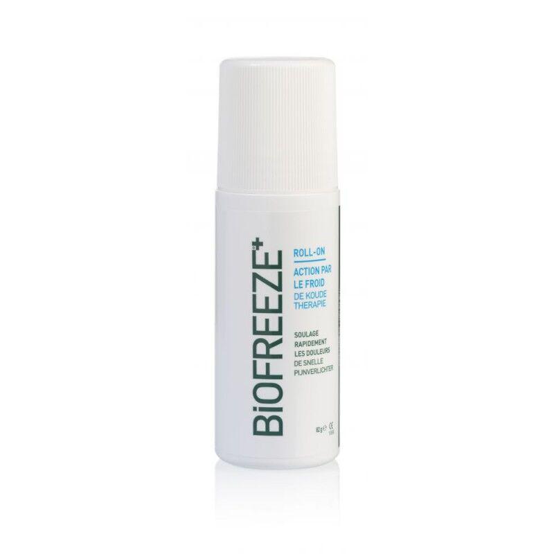 Biofreeze Roll-on de 82g