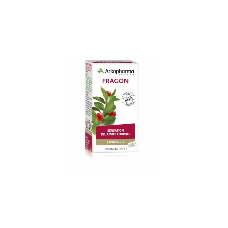 Arkopharma Fragon 45 gélules