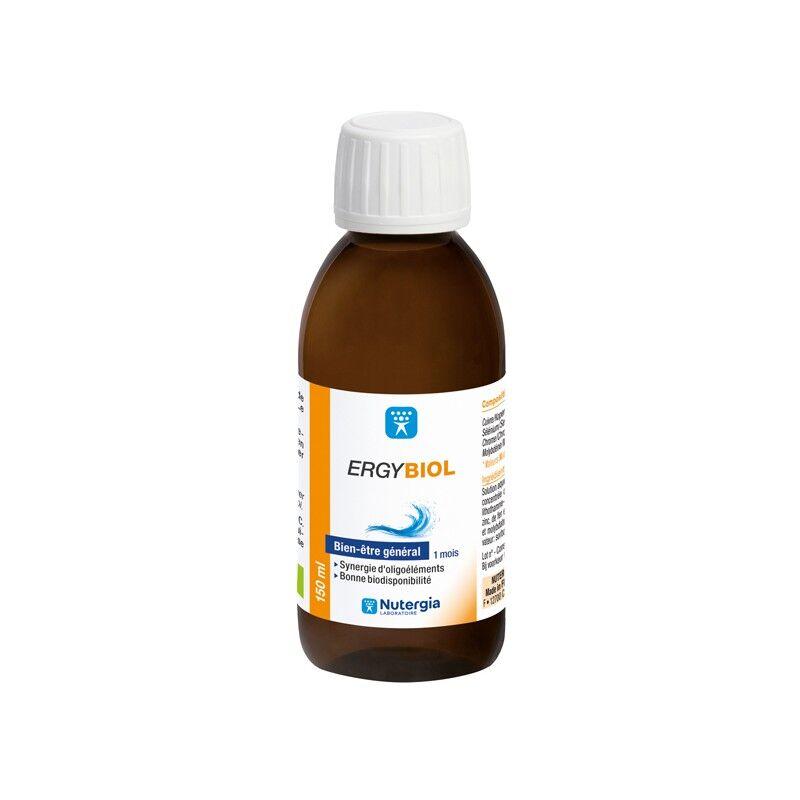 Nutergia Ergybiol - 150ml