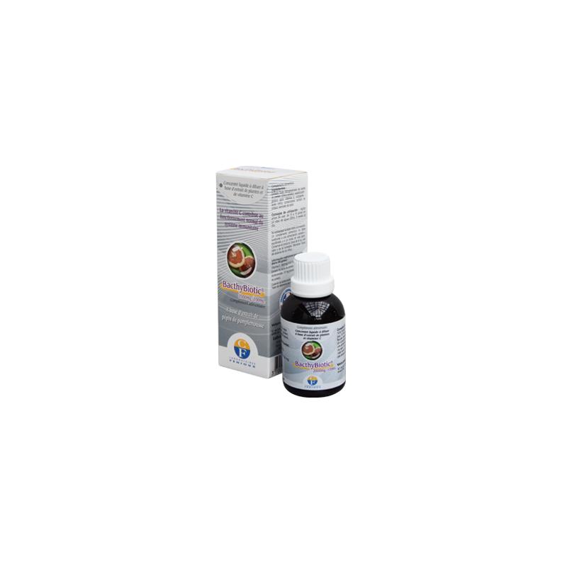 Fenioux Bacthybiotic flacon de 50 ml
