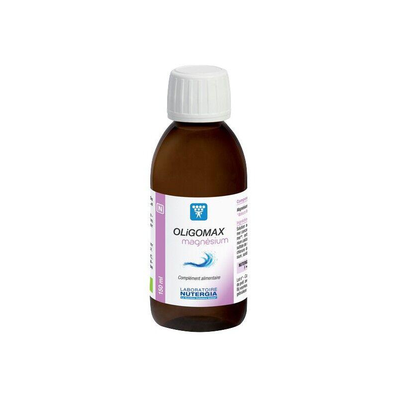 Nutergia Oligomax Magnésium - 150ml
