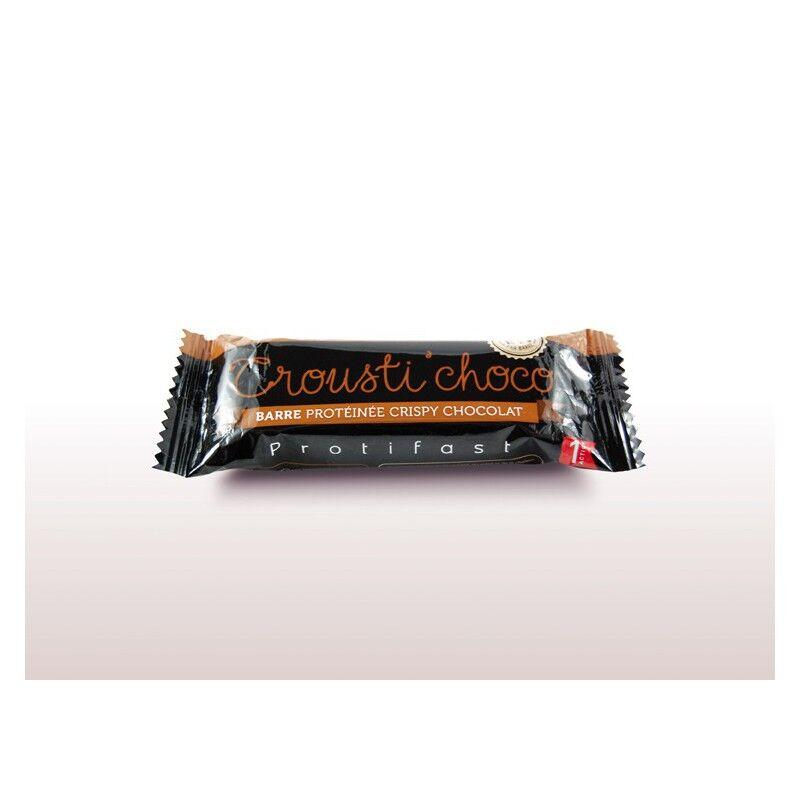Protifast Barre Croust'i choco - 40g