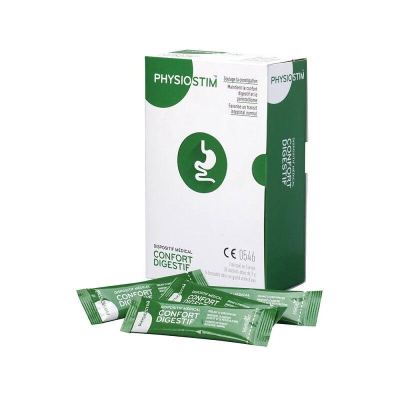 Immubio Physiostim confort digestif - 30 sachets