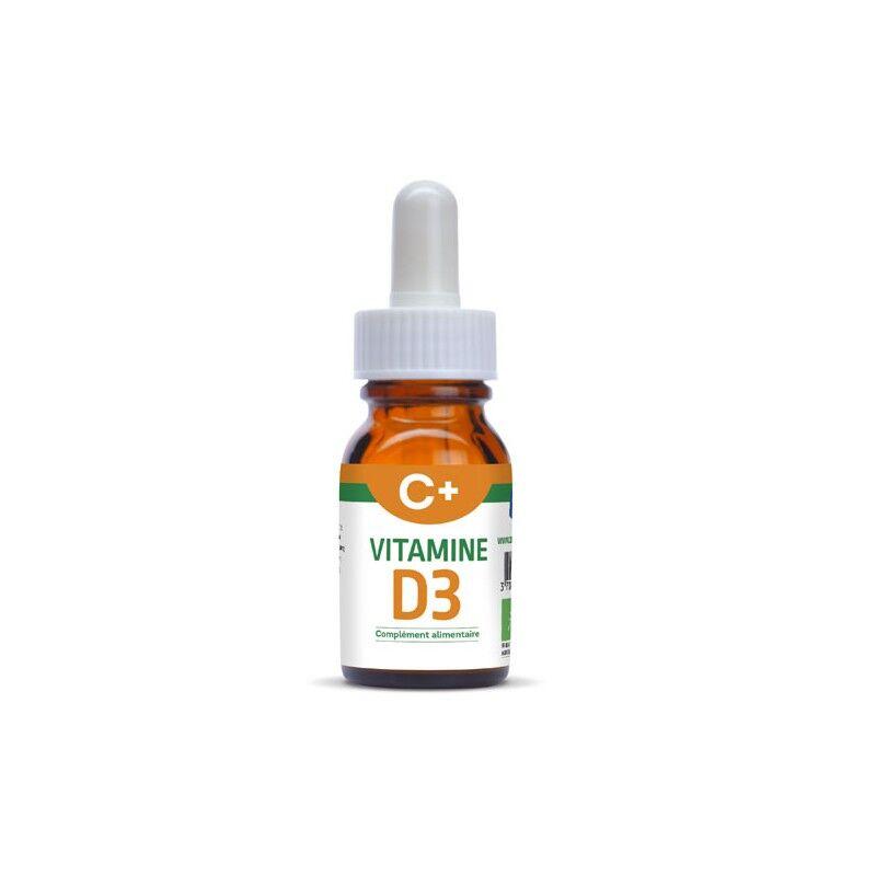 CurcumaXX C+ Vitamine D3 - 20ml