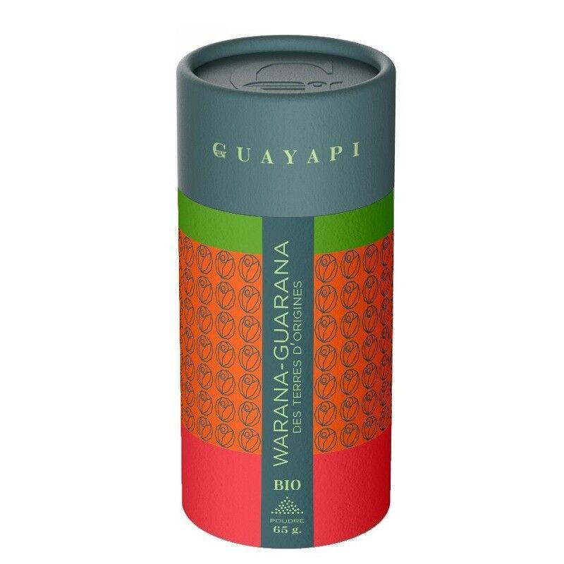 Guayapi Warana en poudre Bio - 65g